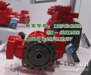 日立200-3挖掘机多路阀配件