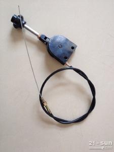 油门控制器拉线