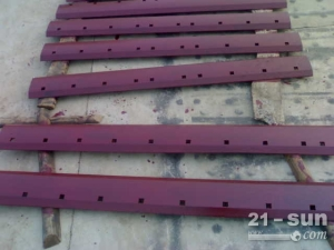 厦工XG3240平地机刀板、平地机刀片、刀角