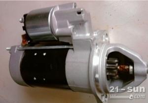 销售日立EX400-5挖掘机启动马达,挖掘机启动马达。供应商 价格 电话