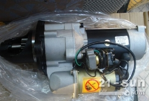 销售日立EX300-5挖掘机启动马达,挖掘机启动马达。供应商 价格 电话