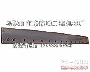 卡特彼勒135平地机刀板、平地机刀角