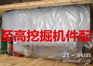 现代225-7挖掘机驾驶室内饰板