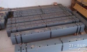 鼎盛天工PY160平地机刀片、平地机刀板、刀角