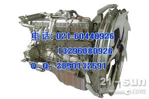 日立发动机柴油泵
