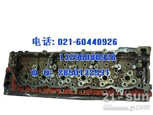 日立330发动机配件