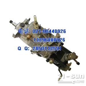 日立360发动机启动机