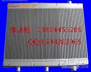 供应欧仕格空压机冷却器厂家生产直销