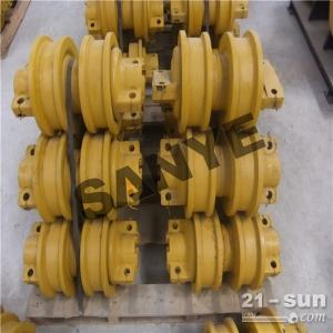 推土机TY220支重轮生产商