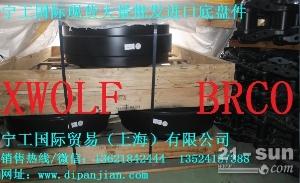 日立EX1200-6挖掘机履带
