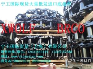 小松D475-3-5支重轮
