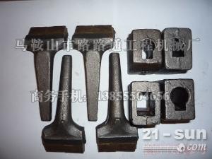威马WB21稳定土路拌机刀头、拌和机叶片