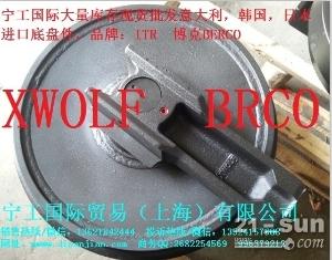 现代R450/R455支重轮