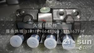 批发玉柴挖机YC25高压油泵-柴油泵-泵喷油泵