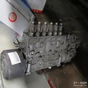 供应三一305C-9挖掘机用五十铃6HK1直喷高压油泵喷油泵...