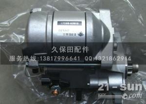 批发力王K498DE-404-1制冷机组配件-久保田D722...