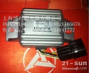 批发三一挖机阀门控制器DXDVC-1-速度传感器-水温传感器