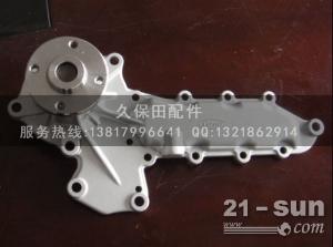批发玉柴YC25挖机配件-久保田D782发动机进排气门-气门油封-气门导管