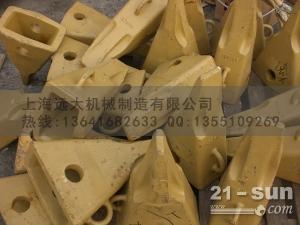 挖掘机斗齿技术 挖掘机斗齿生产