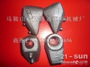 洛建LRR525路面冷再生机刀头、冷再生机刀库生产厂家