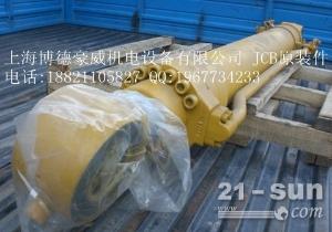 JCB动臂油缸总成 JCB斗杆油缸总成JCB挖掘机电器部件