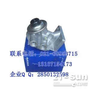 VOLVO挖机EC220D手油泵-低压油泵
