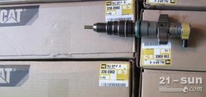 卡特CAT全系列机型纯正零件,喷油器,泵,阀,滤芯