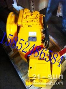 徐工振动压路机变速箱电控变速箱维修