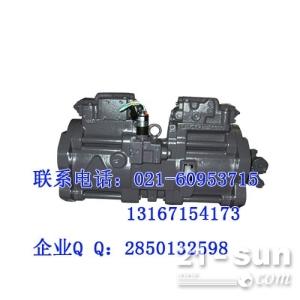 沃尔沃Volvo700挖掘机液压泵-缸体-柱塞滑靴-配油盘-回程盘-传动轴-配件