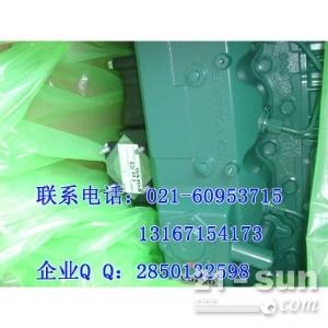 沃尔沃VolvoEC290-EC360-EC460挖掘机发动机总成配件