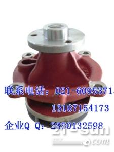 沃尔沃VolvoEC290-EC360-EC460挖掘机发动机水泵配件