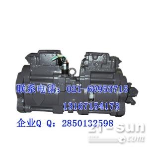 沃尔沃VolvoEC55-EC200-EC210挖掘机液压泵-齿轮配件
