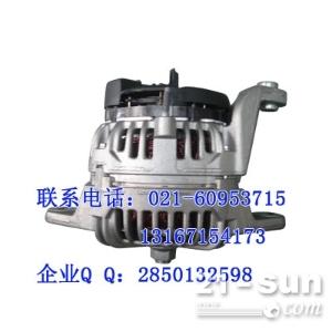 沃尔沃VolvoEC380-EC240-EC700挖掘机发电机配件