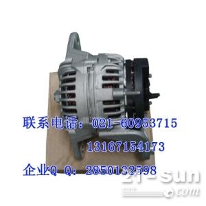 沃尔沃VolvoEC240-EC250-EC380挖掘机交流发电机