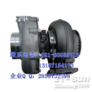 沃尔沃Volvo挖掘机配件-VOLVOEC360涡轮增压器-挖掘机配件