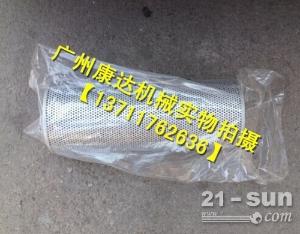 代理小松PC1250-7液压回油格07063-01383