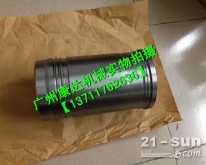 代理日本三菱6D24-E1缸套