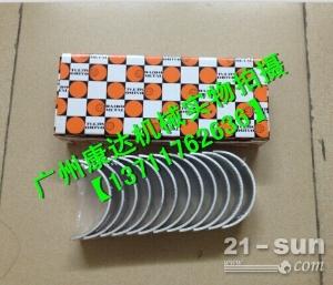 代理日本三菱6D24-E1小瓦