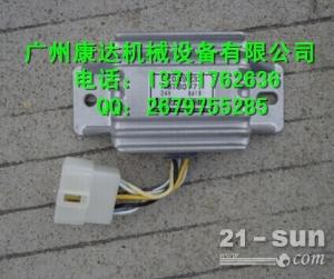 代理日本三菱6D34调节器ME049233