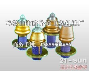 北方交通KFX500沥青铣刨机刀头、刀库、履带板配套厂家