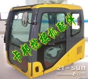 三一SY285-9挖掘机驾驶室