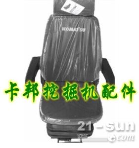 小松220-7挖掘机座椅
