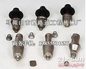 万邦科技M1000沥青铣刨机刀头、刀库、履带板配套厂家