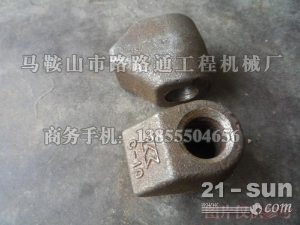 柳工563沥青铣刨机刀头、刀库、履带板厂家直销