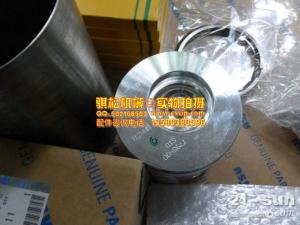 小松PC200-8挖掘机配件|KOMATSU小松PC200-8发动机活塞组件