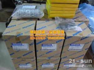 小松PC220-8挖掘机配件|KOMATSU小松PC220-8发动机活塞组件