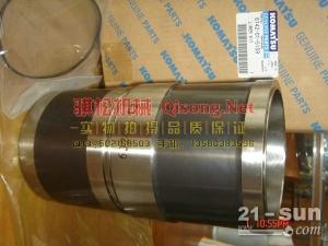 小松PC300-8挖掘机配件|KOMATSU小松PC300-8发动机活塞组件