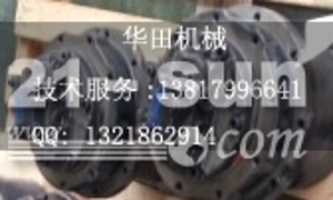 凯斯50挖机配件-发动机配件-柴油滤-机油滤
