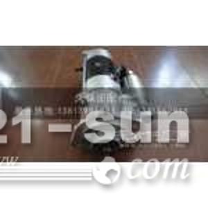凯斯50挖机配件-发动机配件-飞轮-燃油凸轮轴