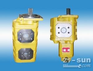 供应CBGJ3100/0016高压双联齿轮泵13942644579
